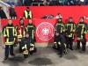 26. November 2015: Brandsicherheitswache Frauenfußball Deutschland-England
