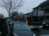 20. Februar 2014: Küchenbrand