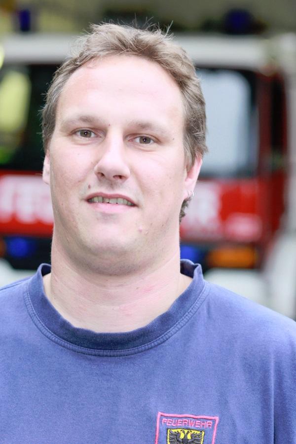 1. Stellvertretender Zugführer Guido Putscher