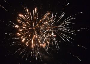 Feuerwerk 20151229