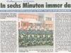 Pressebericht Stadtpanorama vom 2. August 2006