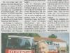 Pressebericht Wochen-Anzeiger vom 10. August 2006
