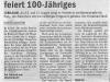 Pressebericht NRZ vom 29. Juli 2006