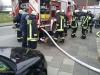 1. März 2014: Kellerbrand