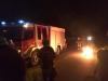 6. Juni 2014: Brennender Bürostuhl