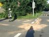 15. Juli 2014: Verkehrsunfall