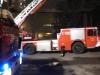 13. Februar 2008: Hochofenbrand