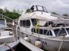 2. Mai 2010: Schiffshavarie