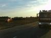 20. August 2010: Verkehrsunfall A 524