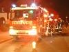 7. März 2011: Kaminbrand
