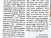 Pressebericht Nordbote vom 9. Mai 2008