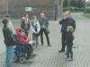 12. April 2012: Besuch des Kinder- und Jugendhospizdienstes