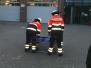 Übung Massenanfall von Verletzten (MANV)