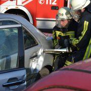 20160609 Übungsdienst Verkehrsunfall (3)