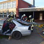 20160609 Übungsdienst Verkehrsunfall (7)